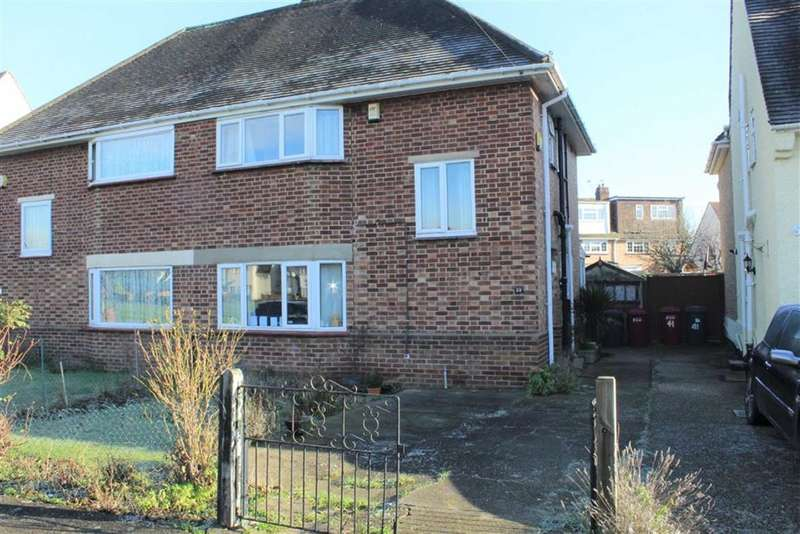 3 Bedrooms Detached House for sale in Francis Way, Cippenham, Berkshire