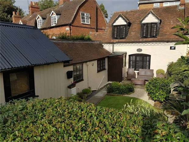 2 Bedrooms Cottage House for sale in Bridge Street, Kenilworth, Warwickshire