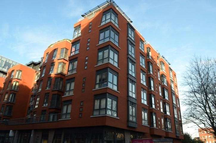 1 Bedroom Apartment Flat for sale in Bixteth Street, Liverpool, L3