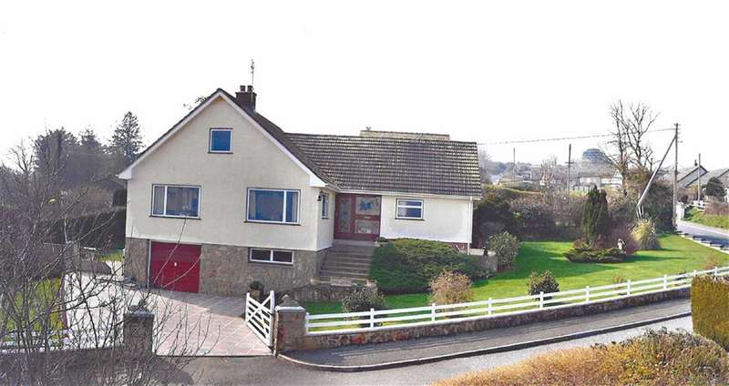 3 Bedrooms Property for sale in ABERPORTH