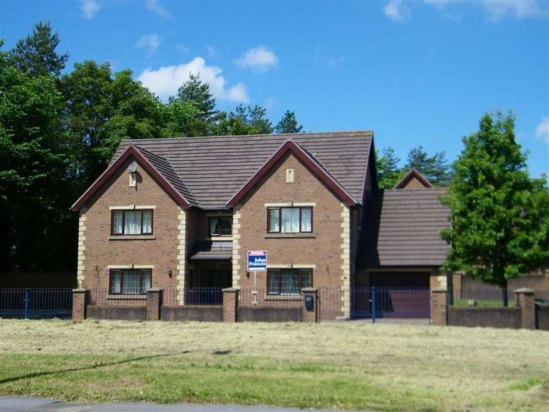 5 Bedrooms Property for sale in Clos Bryngwili, Hendy