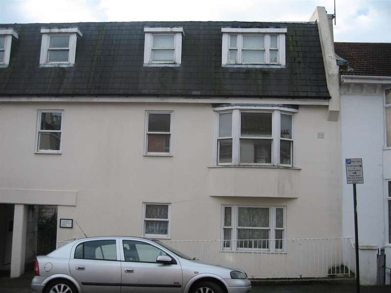 1 Bedroom Flat for sale in Aberdeen Road, Brighton