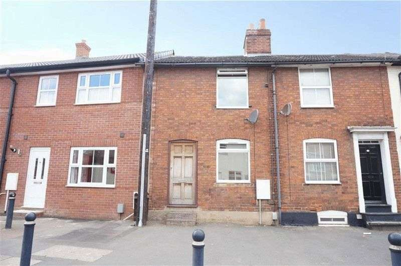 1 Bedroom Terraced House for sale in North Street, Leighton Buzzard