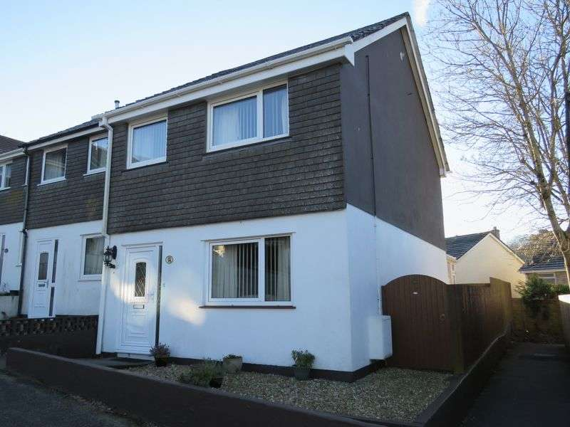 3 Bedrooms House for sale in Rashleigh Vale, Truro