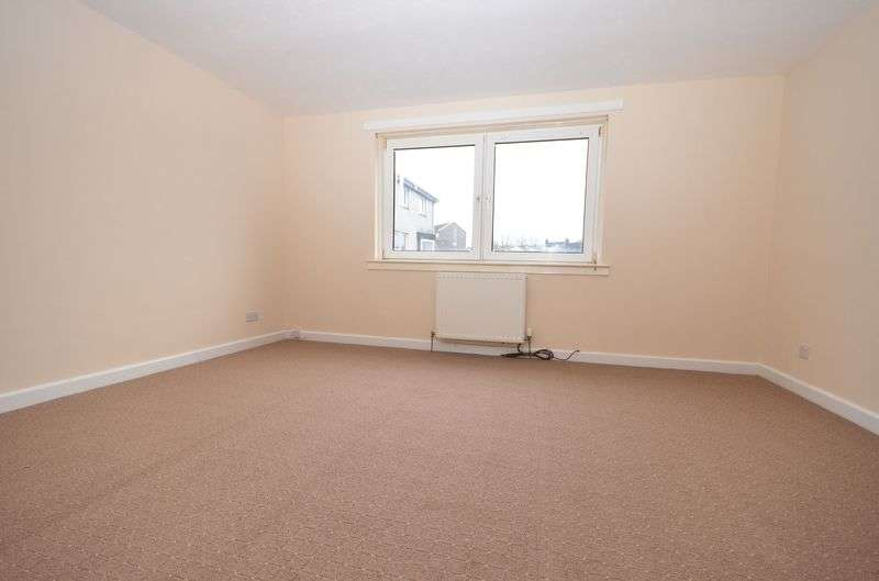 2 Bedrooms Flat for sale in Howe Road, Kilsyth