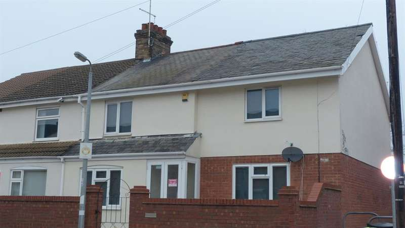 6 Bedrooms Semi Detached House for sale in High Street, Peterborough, PE2