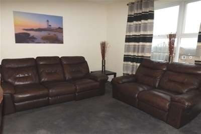 3 Bedrooms Maisonette Flat for rent in South Road, Sheffield, S6