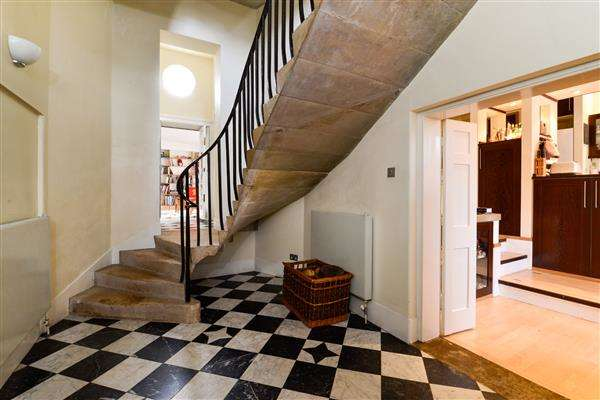 3 Bedrooms House for sale in Maze Hill, Greenwich, London