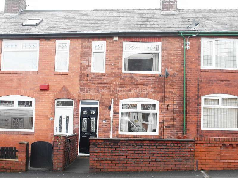 2 Bedrooms Town House for sale in Heron Street, Oldham, Greater Manchester. OL8 4NB