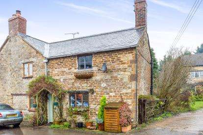 1 Bedroom End Of Terrace House for sale in The Close, Greatworth, Banbury, Northamptonshire