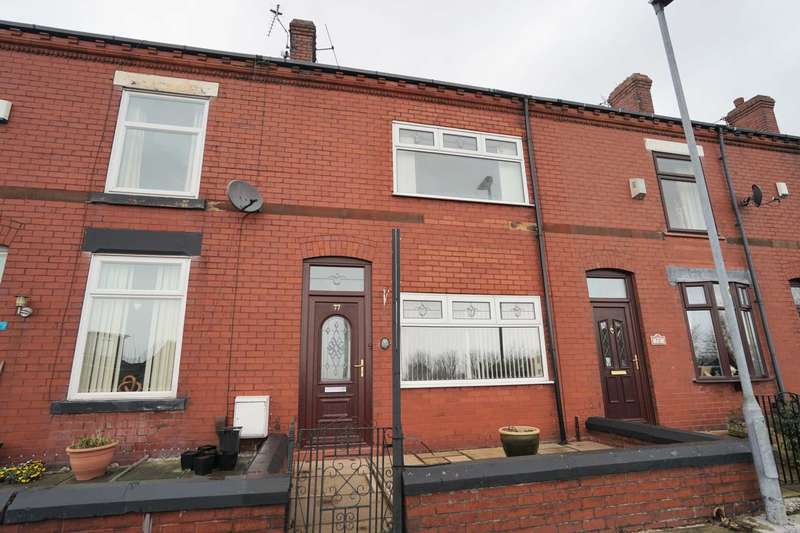 3 Bedrooms Terraced House for sale in Wardour Street, Atherton