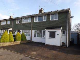 3 Bedrooms End Of Terrace House for sale in Fairholme Drive, Yapton, Arundel