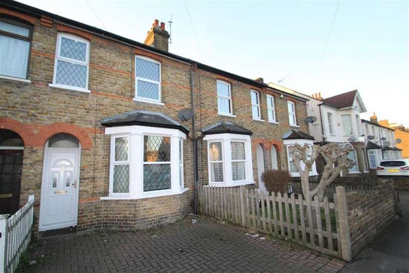 3 Bedrooms Property for sale in Otterfield Road, West Drayton, Middlesex