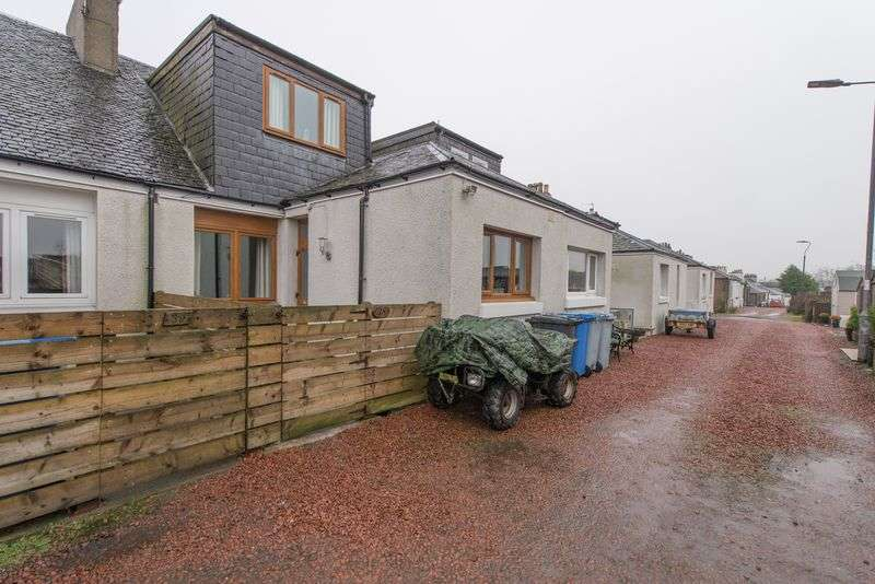 4 Bedrooms Cottage House for sale in Woolfords, West Calder, EH55 8LH