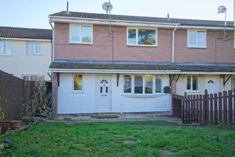 2 Bedrooms Terraced House for sale in Papworth Everard, Cambridge