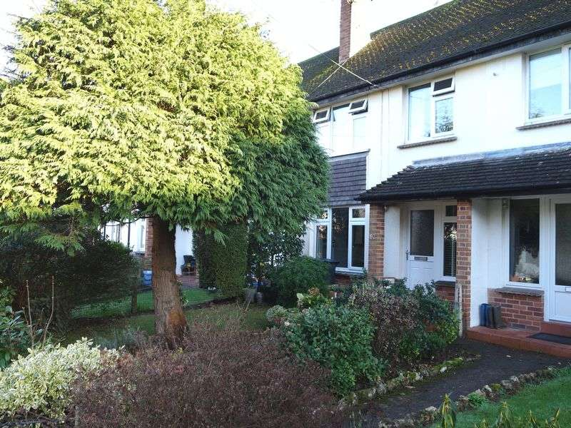 3 Bedrooms Terraced House for sale in Alexandria Road, Sidmouth