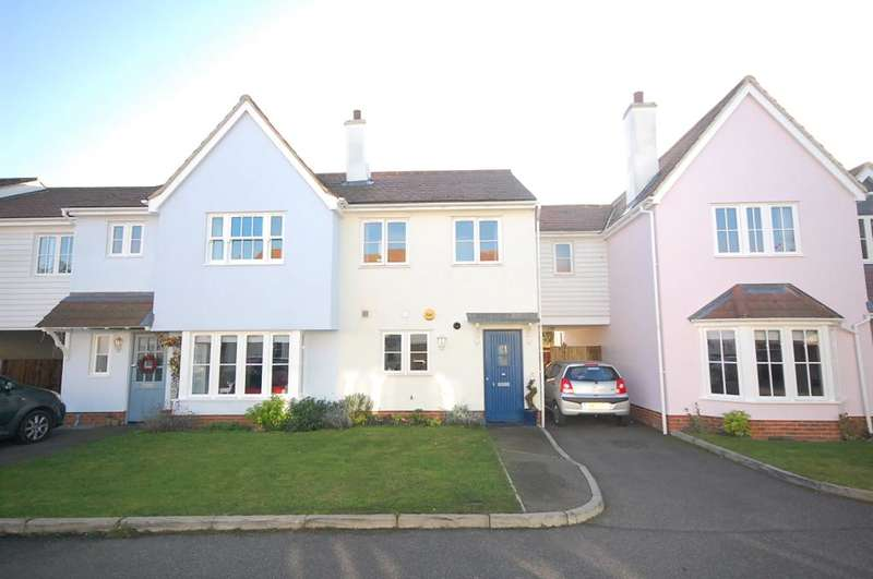 3 Bedrooms House for sale in Quendon