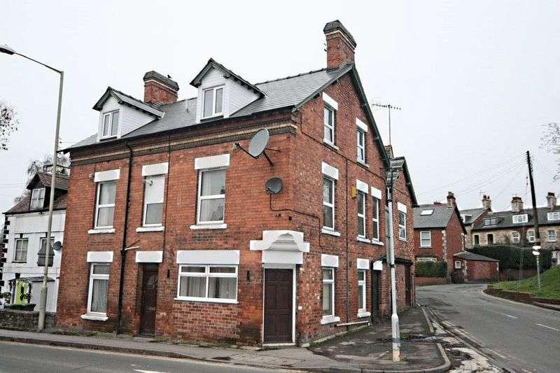 7 Bedrooms House for sale in Westward Road, Stroud