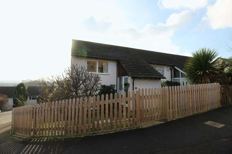 2 Bedrooms House for sale in Exwick Hill, Exeter