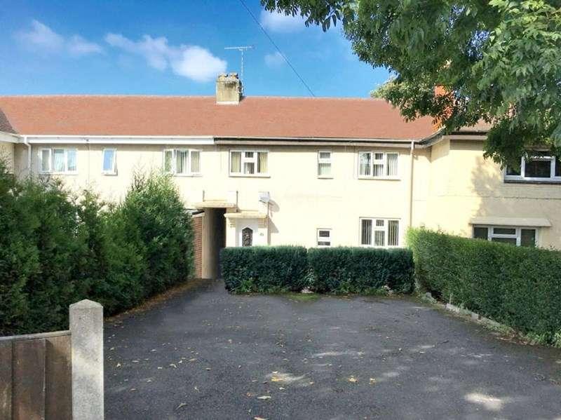 4 Bedrooms Mews House for sale in George Street, Church Gresley