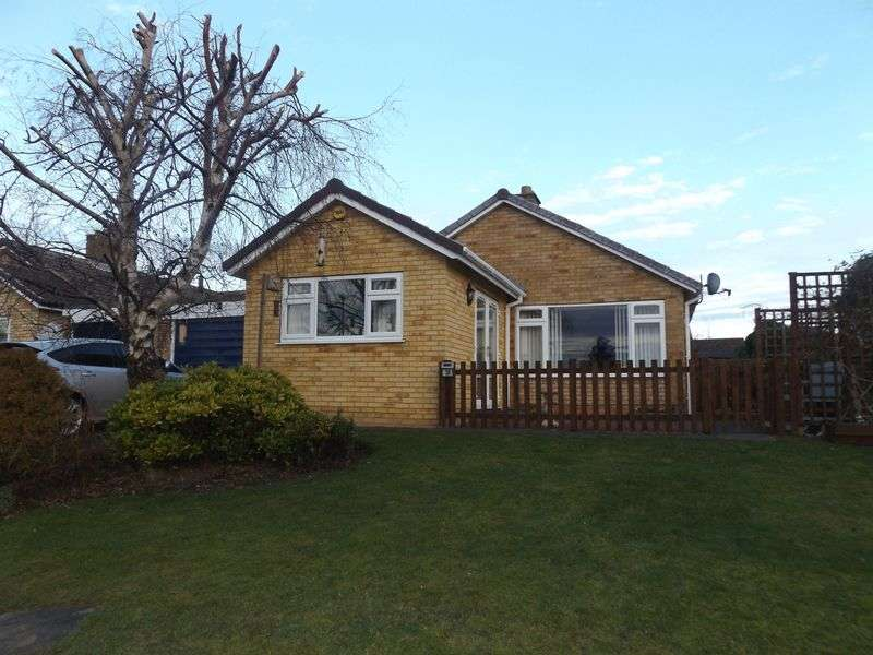 3 Bedrooms Detached Bungalow for sale in Hundale, Yarm