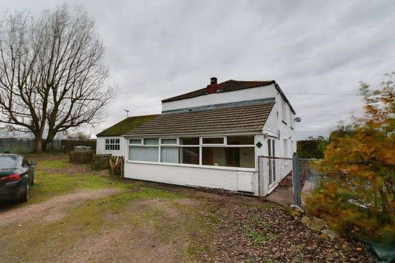 3 Bedrooms Cottage House for sale in Churchfields, Scunthorpe