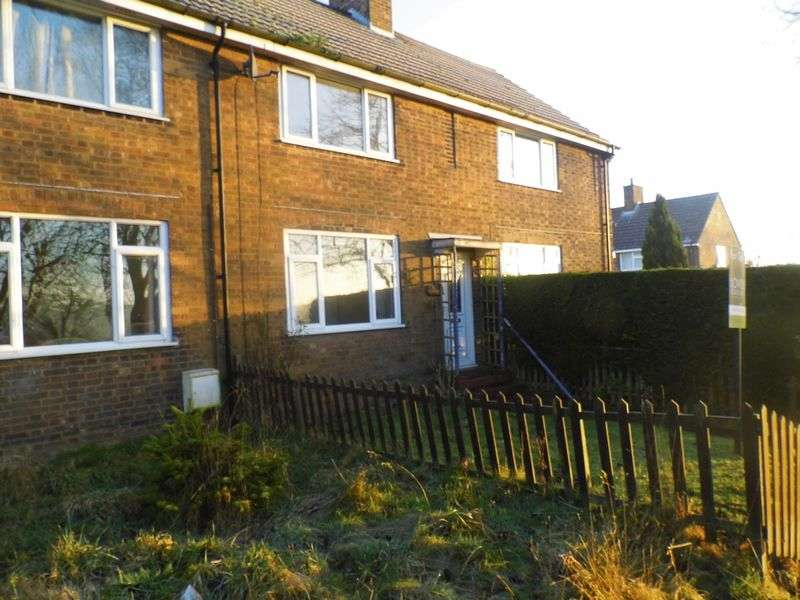 2 Bedrooms Terraced House for sale in Drigh Road, BROOKENBY
