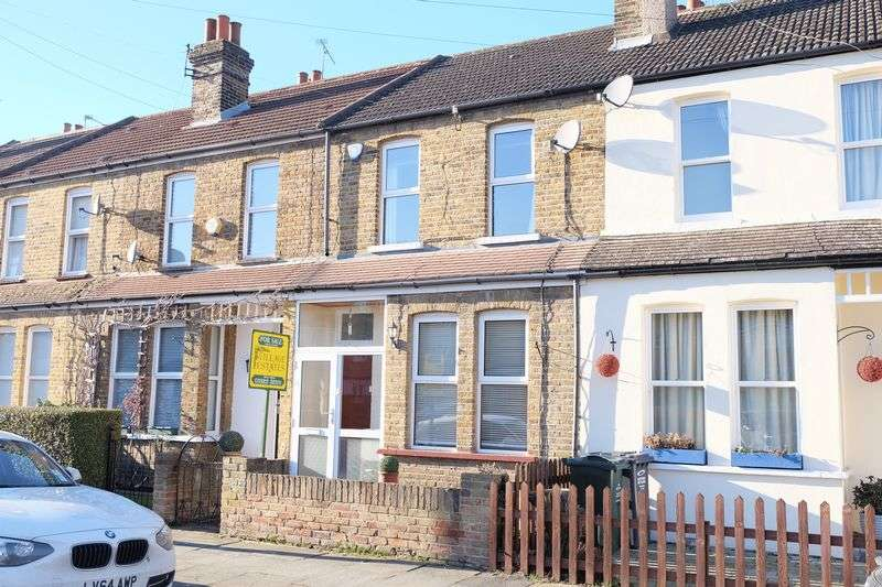 3 Bedrooms Terraced House for sale in 12 Beaconsfield Road, Bexley