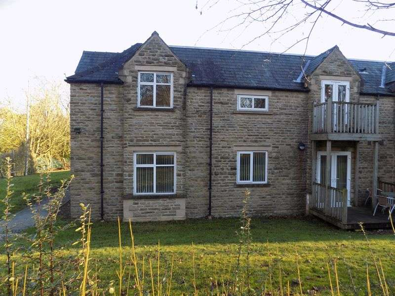 2 Bedrooms Flat for rent in Limb Lane, Dore, S17 3ES - Gated Development & Parking