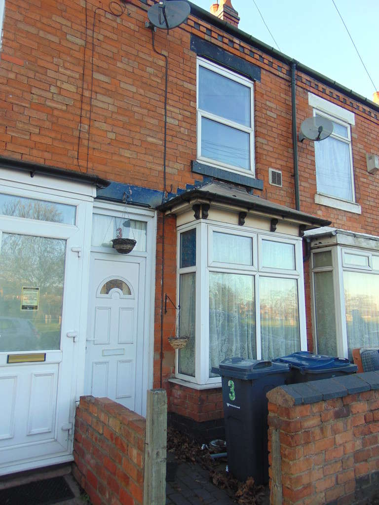 3 Bedrooms Terraced House for rent in Holder Road, Yardley