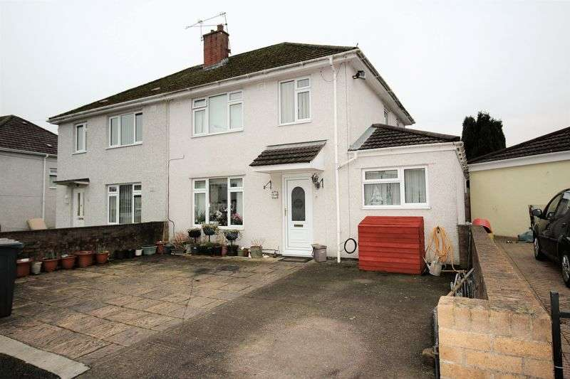 3 Bedrooms Semi Detached House for sale in The Highway, Oakfield