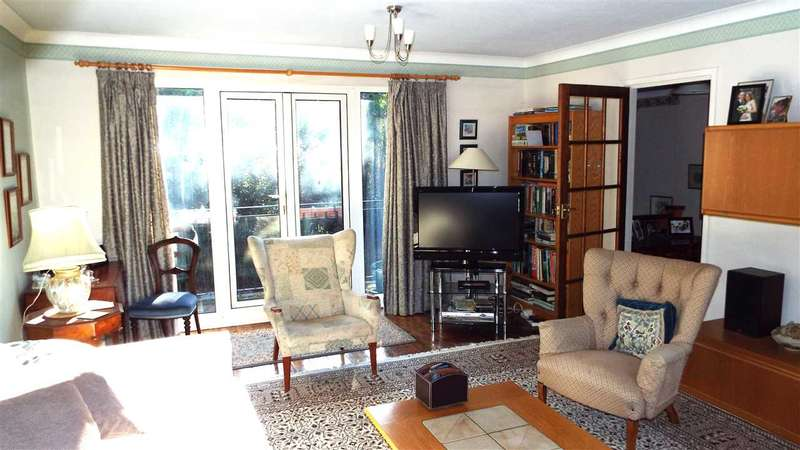 4 Bedrooms Detached House for sale in Woodside, Holybread Lane, Little Baddow, Chelmsford
