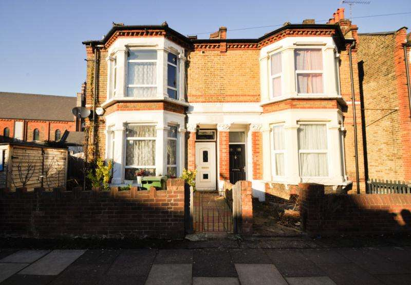 6 Bedrooms Semi Detached House for sale in Ridley Road, Wimbledon, SW19
