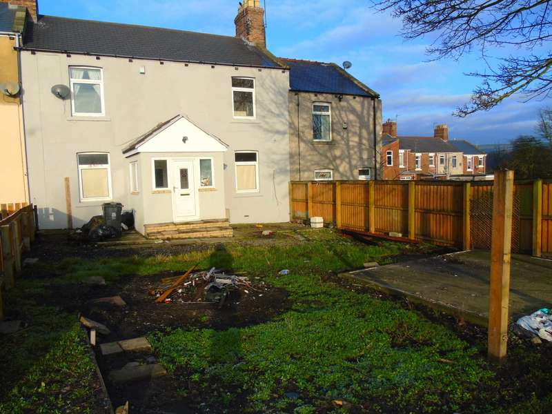 5 Bedrooms Terraced House for sale in Bridge Street, Sunnybrow