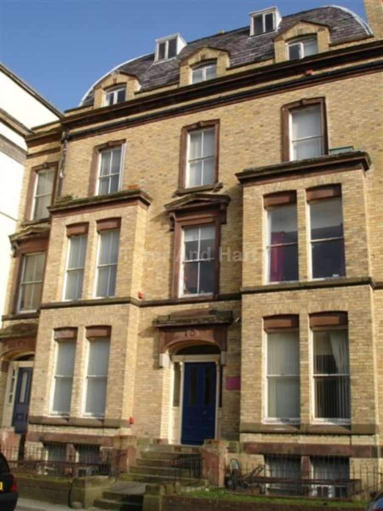 2 Bedrooms House Share for rent in Gambier Terrace, Liverpool Center