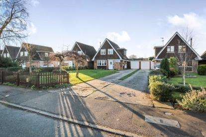3 Bedrooms Detached House for sale in Watton, Thetford, Norfolk