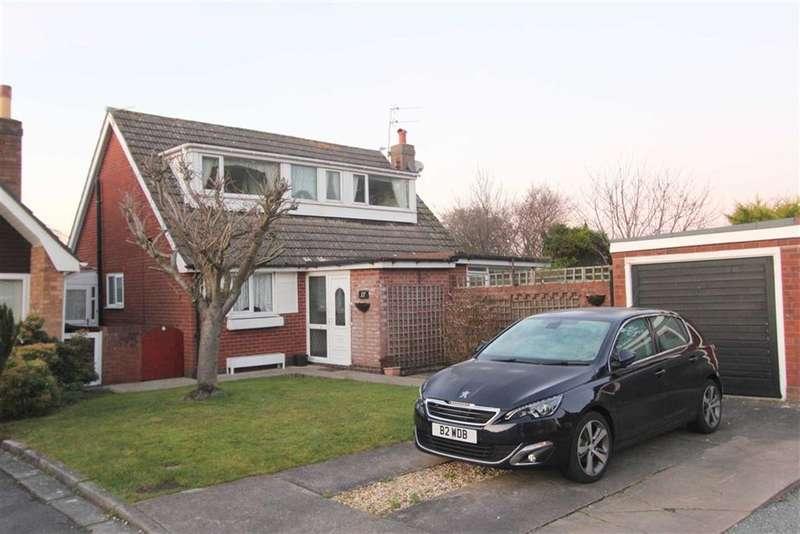3 Bedrooms Property for sale in Sabden Place, Lytham St Annes, Lancashire