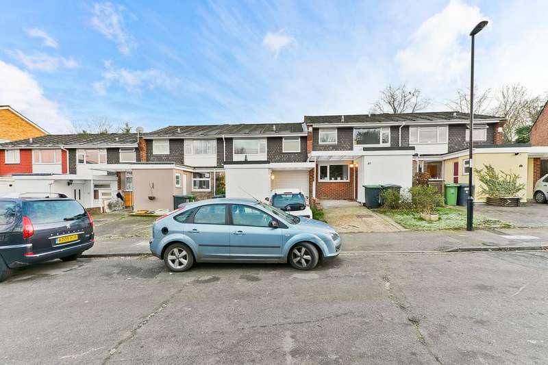 3 Bedrooms Terraced House for sale in Beaulieu Avenue, London SE26