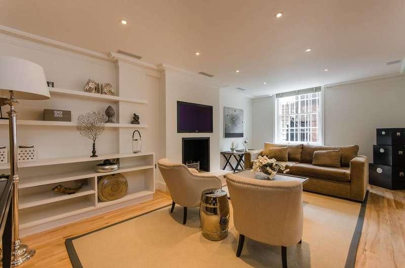 1 Bedroom Flat for sale in Flood Street, Chelsea, SW3