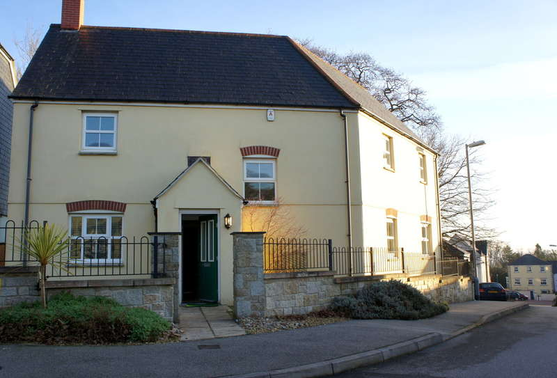 4 Bedrooms Detached House for sale in Duporth