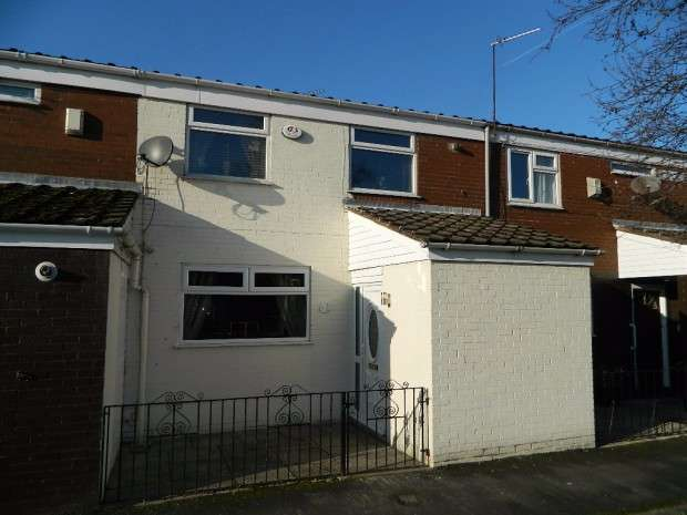 3 Bedrooms Terraced House for sale in The Spinney, Stockbridge Village, Liverpool, L28
