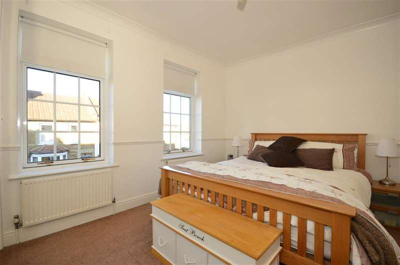 2 Bedrooms Terraced House for sale in Princes Street, Sutton, Surrey