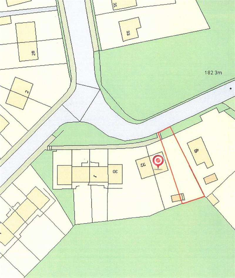 1 Bedroom Land Commercial for sale in Longley Lane, Huddersfield, HD4 6PR