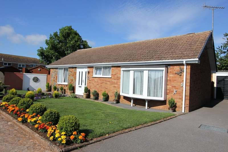 3 Bedrooms Detached Bungalow for sale in Broadsands Park