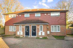1 Bedroom Maisonette Flat for sale in Croft Close, Chislehurst, .