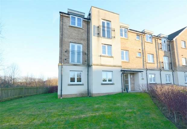 1 Bedroom Flat for sale in 19 Druids Close, CAERPHILLY