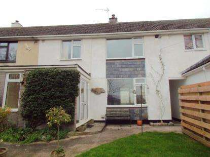 3 Bedrooms Link Detached House for sale in Blisland, Bodmin, Cornwall