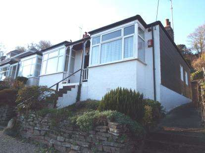 3 Bedrooms Bungalow for sale in Cawsand, Torpoint, Cornwall