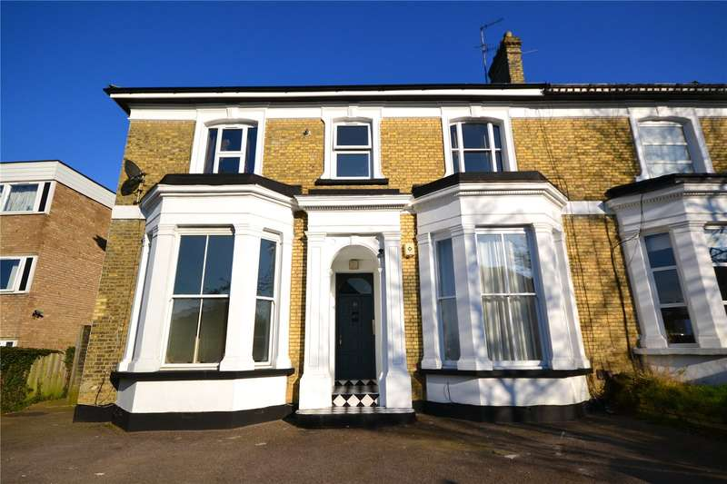 1 Bedroom Apartment Flat for sale in 36 Alexandra Grove, North Finchley, London, N12