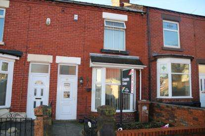 3 Bedrooms House for sale in Owen Street, St. Helens, Merseyside, WA10